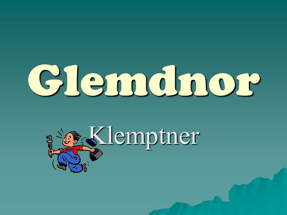 Glemdnor Klemptner