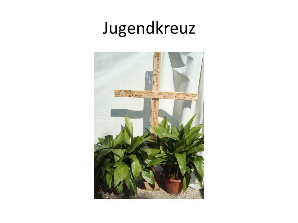 Jugendkreuz