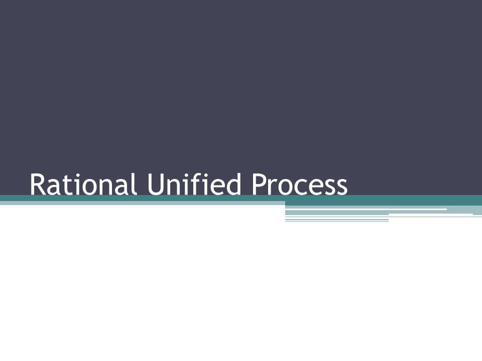 Zusammenfassung RUP ist eine Software ▫Elektronische Form, Online Einigung auf ein einheitliches Notationsystem ▫Entwickler sind Erfinder von UML ▫Grafische Systemmodellierung Iteratives Vorgehen ▫Repetitive Arbeitspakete Requirement Management ▫Change Request Komponentenbasierte Architektur Kontinuierliches Prüfen von Qualität ▫Prozess und Produkt