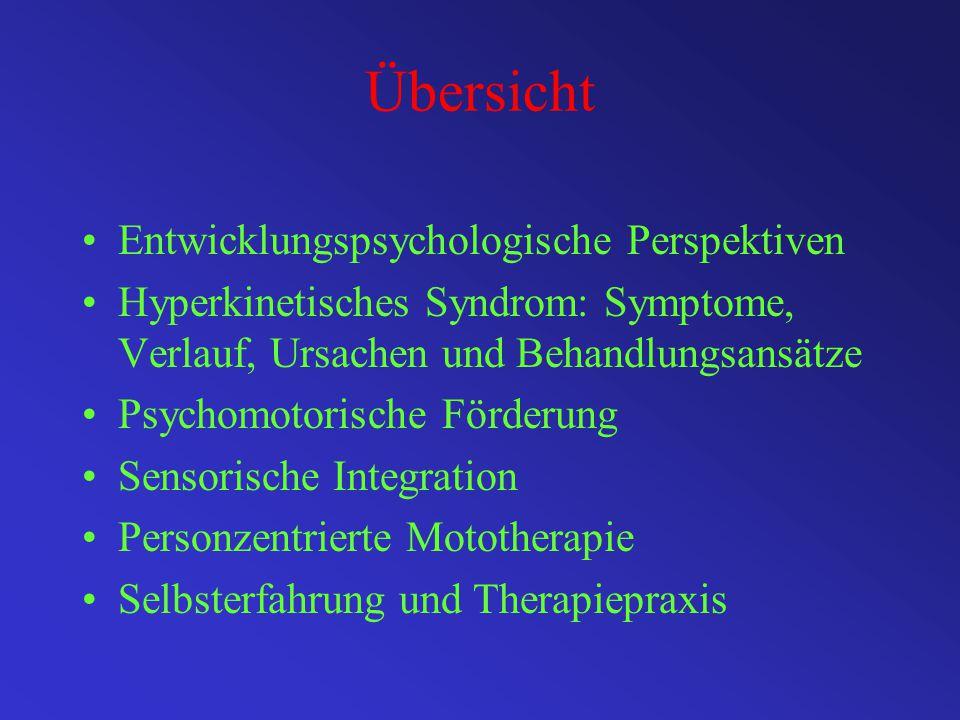 Personzentrierte Mototherapie Georg Kormann, Dipl. Psych. et Theol. Kinderpsychotherapie in der Gruppe bei Kindern mit ADS /hyperkinetische Störung un