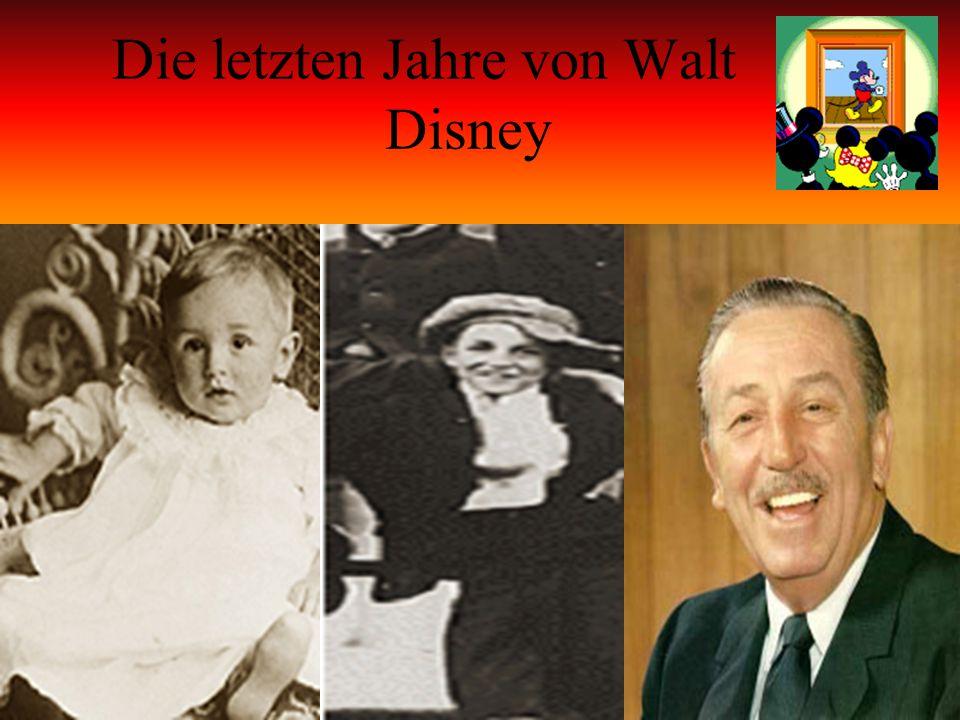 Walt Disneys Königreich Im Disneyland