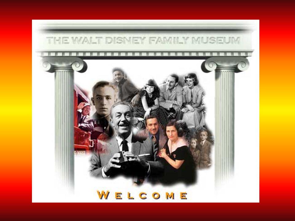 Walt Disneys Picture