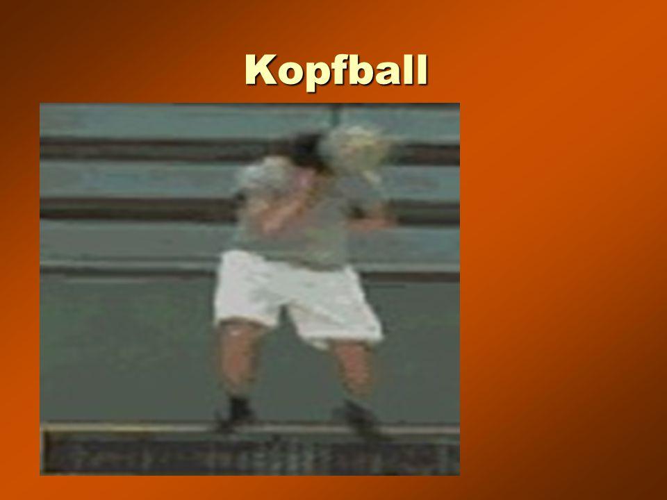Kopfball Kopfball