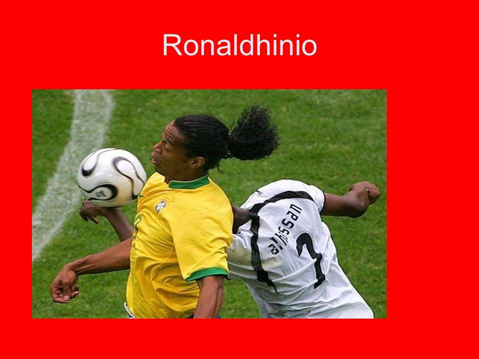 Ronaldhinio