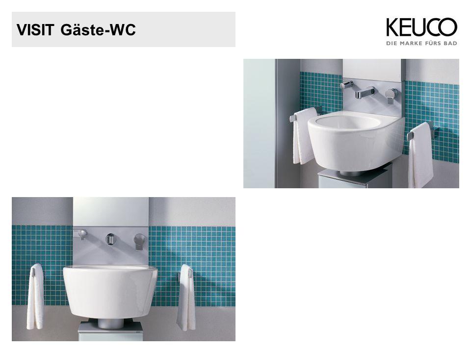 VISIT Gäste-WC