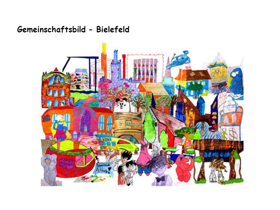 Gemeinschaftsbild - Bielefeld