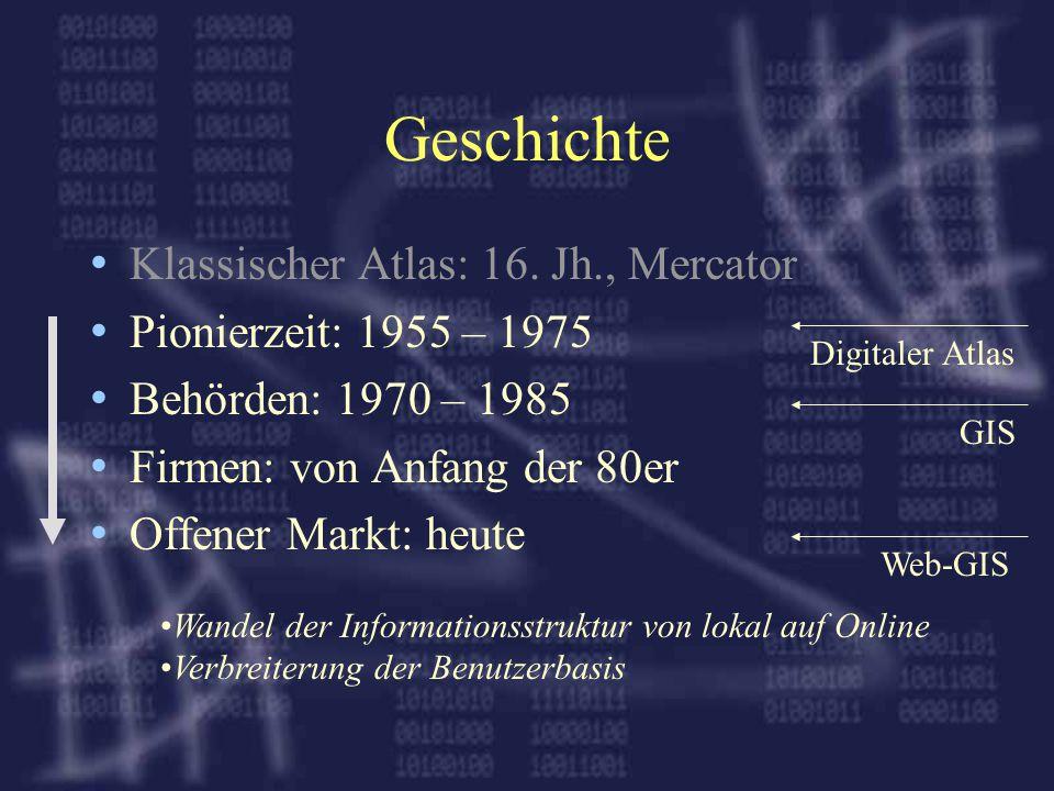 Geschichte Klassischer Atlas: 16.