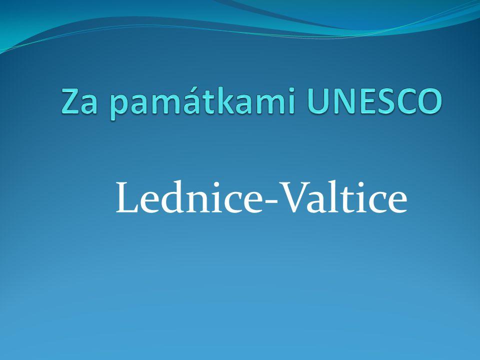 Lednice-Valtice