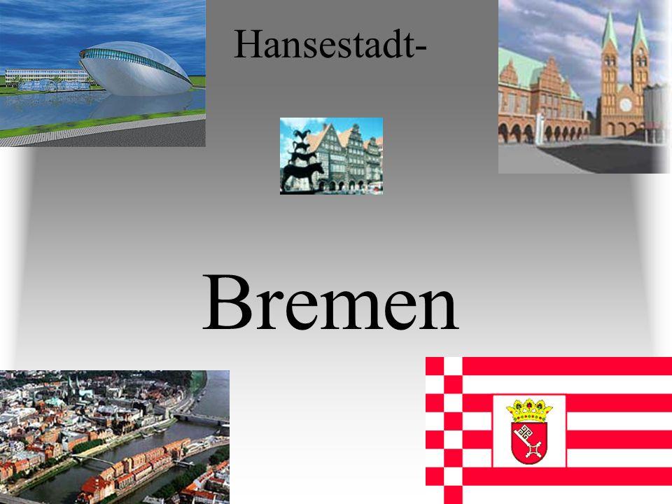 Hansestadt- Bremen