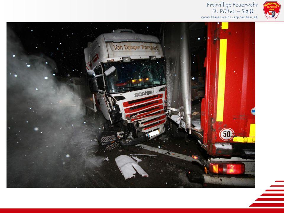 XXXXXX Freiwillige Feuerwehr St. Pölten – Stadt xx www.feuerwehr-stpoelten.at