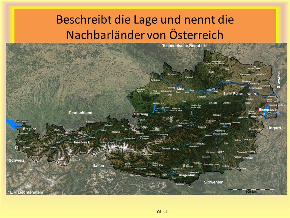 Besuchenswertes – Salzkammergut Salzkammergut ist ein herrliches Naturgebiet mit vielen Seen und ein wichtiges Urlaubsgebiet des Landes.