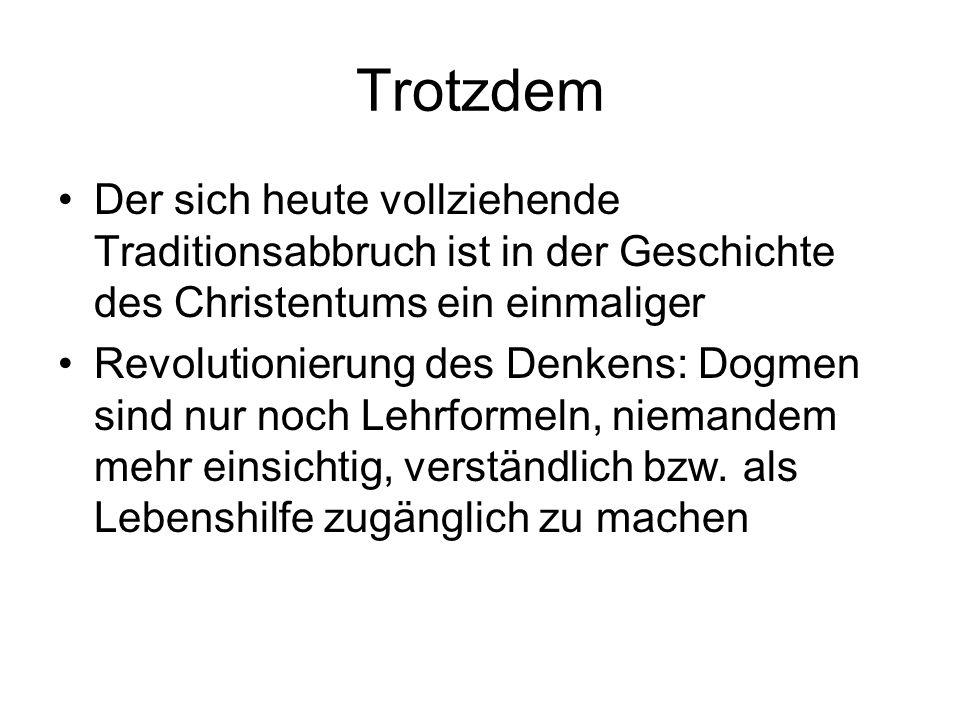 Max Planck: Es gibt keinen Widerspruch zwischen Religion und Naturwissenschaft.