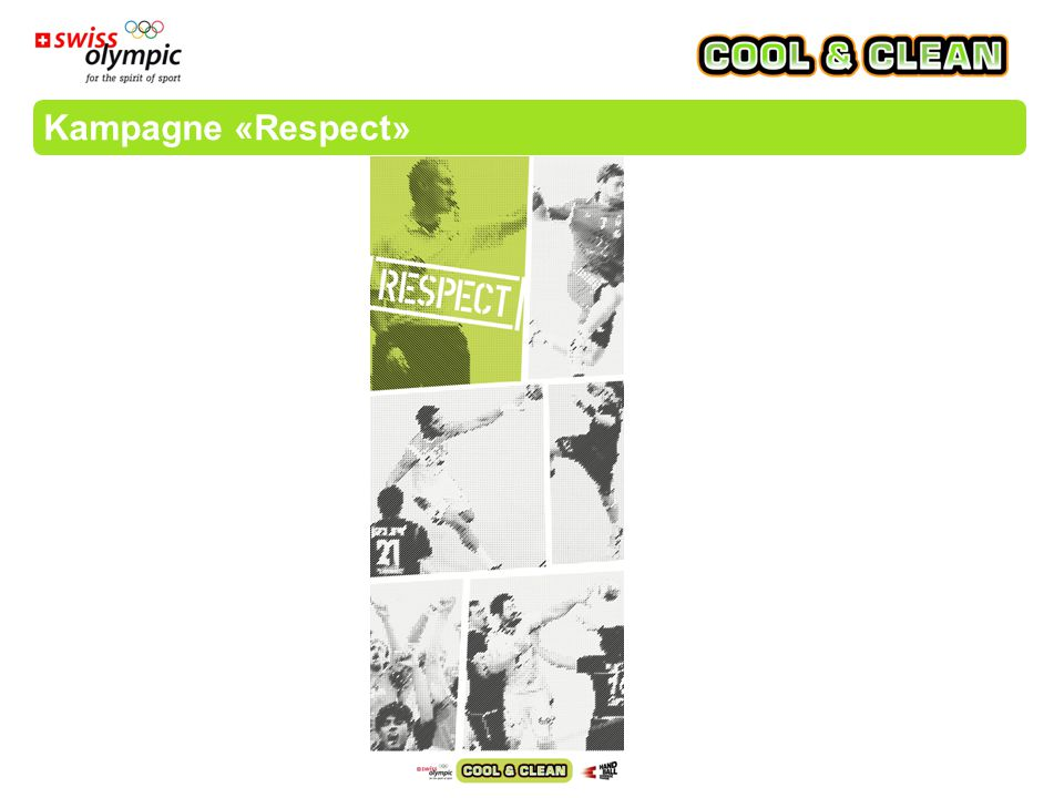 Kampagne «Respect»