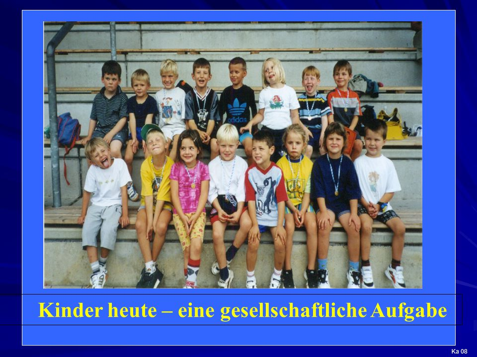 """DLV-Verbandstag 1997 """"Die Spiel-Leichtathletik wird nicht ernst genommen."""