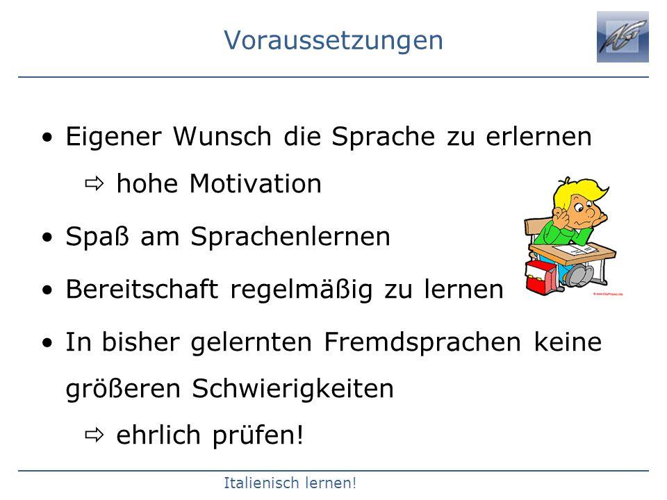www.gymnasiale-oberstufe-bayern.de Abiturprüfung Italienisch (spät) kann als 5.