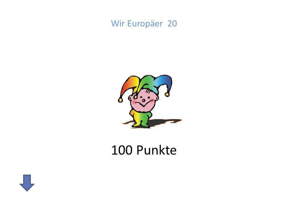 "Wir Europäer 30 Was bedeutet ""Binnenland ."