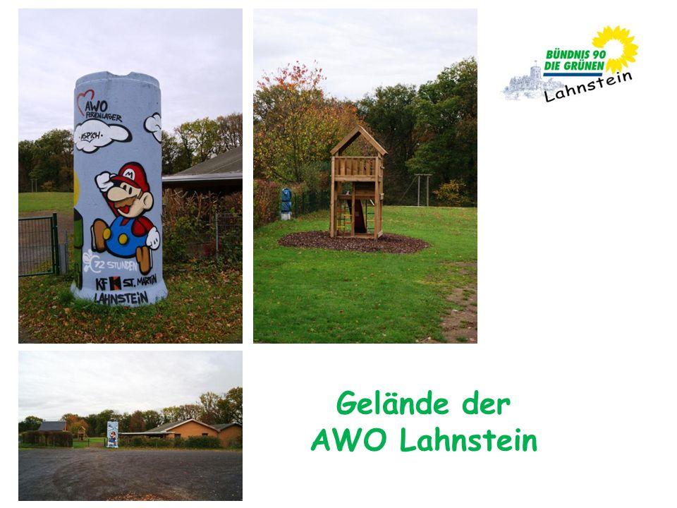 Gelände der AWO Lahnstein
