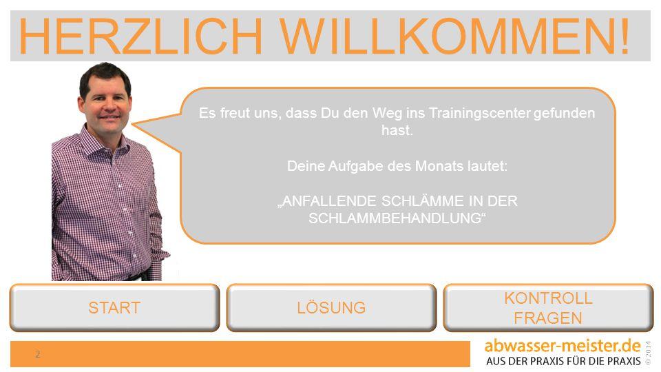 © 2014 HERZLICH WILLKOMMEN.