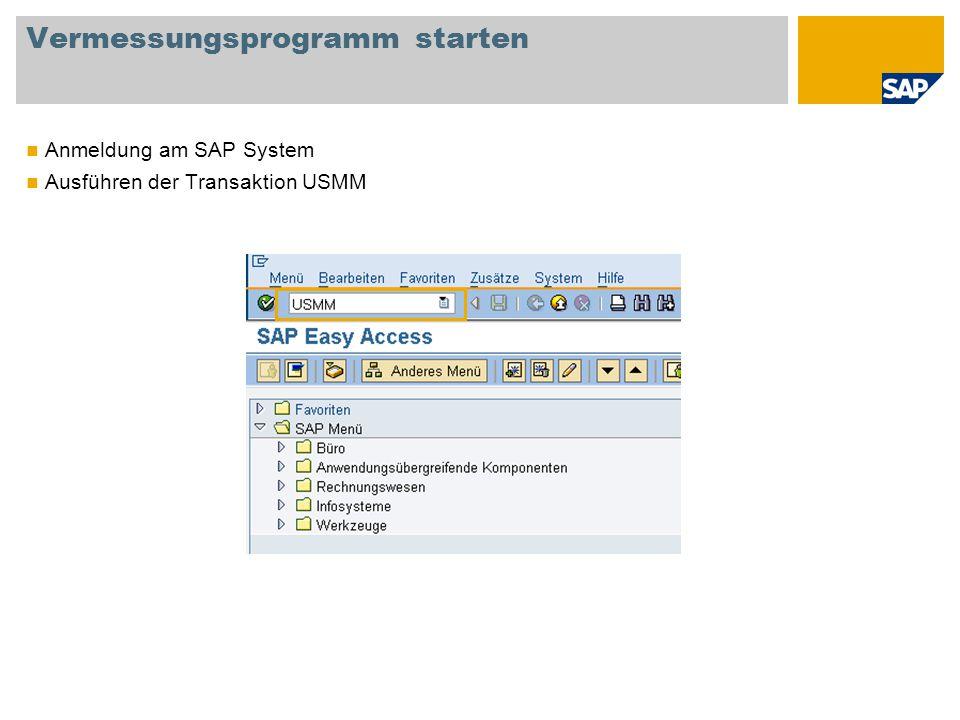 Voreinstellung Systemdaten Systemdaten prüfen Sobald einer der Mandanten des Systems als produktiv gekennzeichnet ist, ist die Systemart Produktiv ausgewählt und kann hier nicht geändert werden