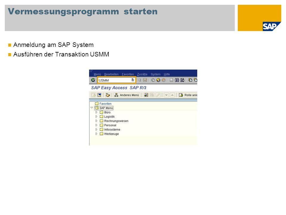 Voreinstellung – Systemdaten Systemdaten prüfen Sobald einer der Mandanten des Systems als produktiv gekennzeichnet ist, ist die Systemart Produktiv ausgewählt und kann hier nicht geändert werden