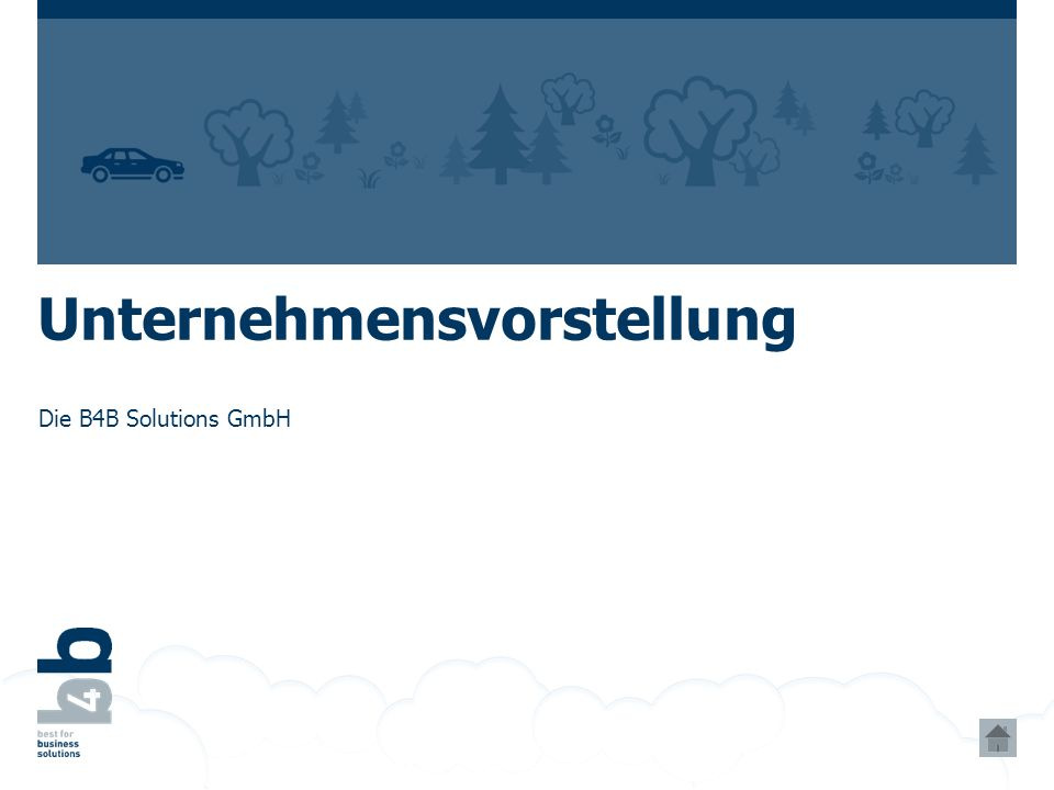 © B4B Solutions GmbH.All rights reserved. 24 SAP Cloud for Customer Integration: Anbindung z.B.