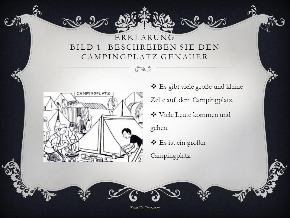 ERKLÄRUNG: BILD 6 BESCHREIBEN SIE BITTE DEN SCHLAFRAUM.