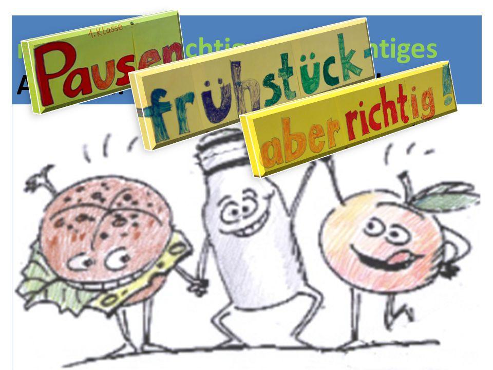 SUPER 3: BUNT UND GESUND OHNE unnötigen MÜLL Besser schmeckt es ganz bestimmt, Wenn man sich dabei benimmt.