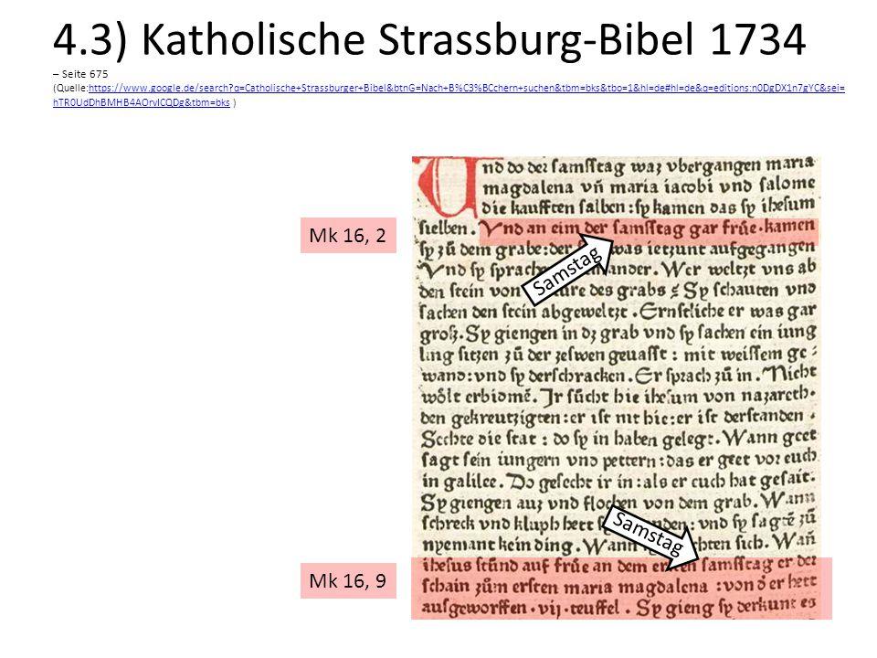 4.3) Katholische Strassburg-Bibel 1734 – Seite 675 (Quelle:https://www.google.de/search?q=Catholische+Strassburger+Bibel&btnG=Nach+B%C3%BCchern+suchen