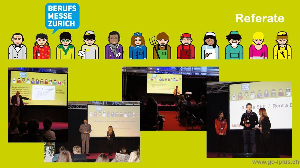 www.go-lplus.ch Referate