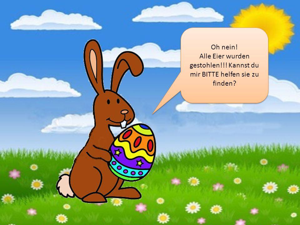 Nein, NIEMALS!. Dieses Jahr wird es kein Ostern geben!!!.