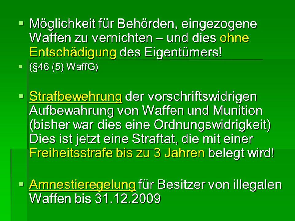  Stuttgarter Wochenblatt zur Podiumsdiskussion zum Waffenrecht vom 28.07.09 in Stuttgart ….