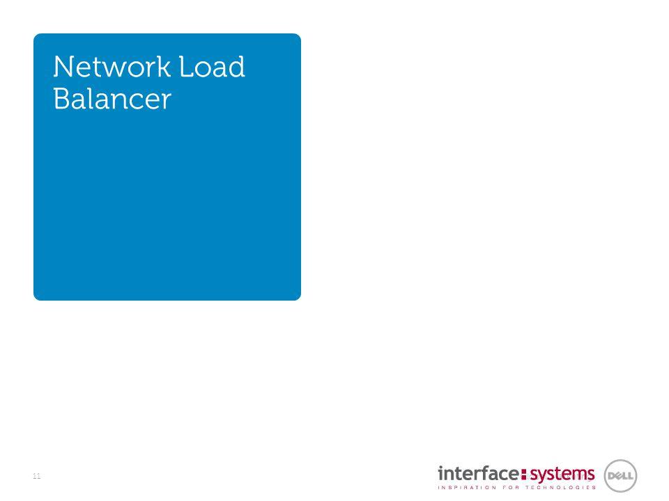 Global Marketing Network Load Balancer 11
