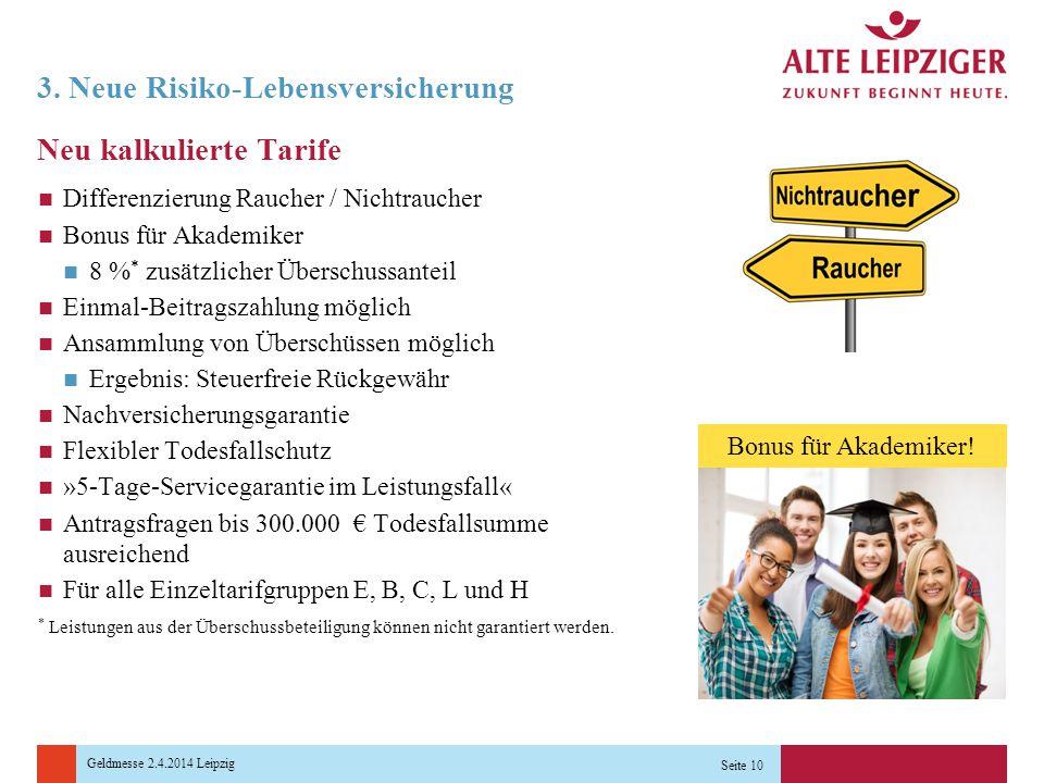 Geldmesse 2.4.2014 Leipzig 3.
