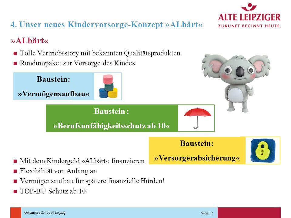 Geldmesse 2.4.2014 Leipzig Seite 12 4.