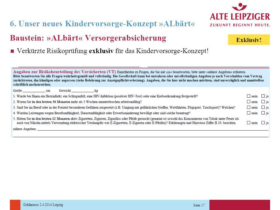 Geldmesse 2.4.2014 Leipzig Seite 17 6.