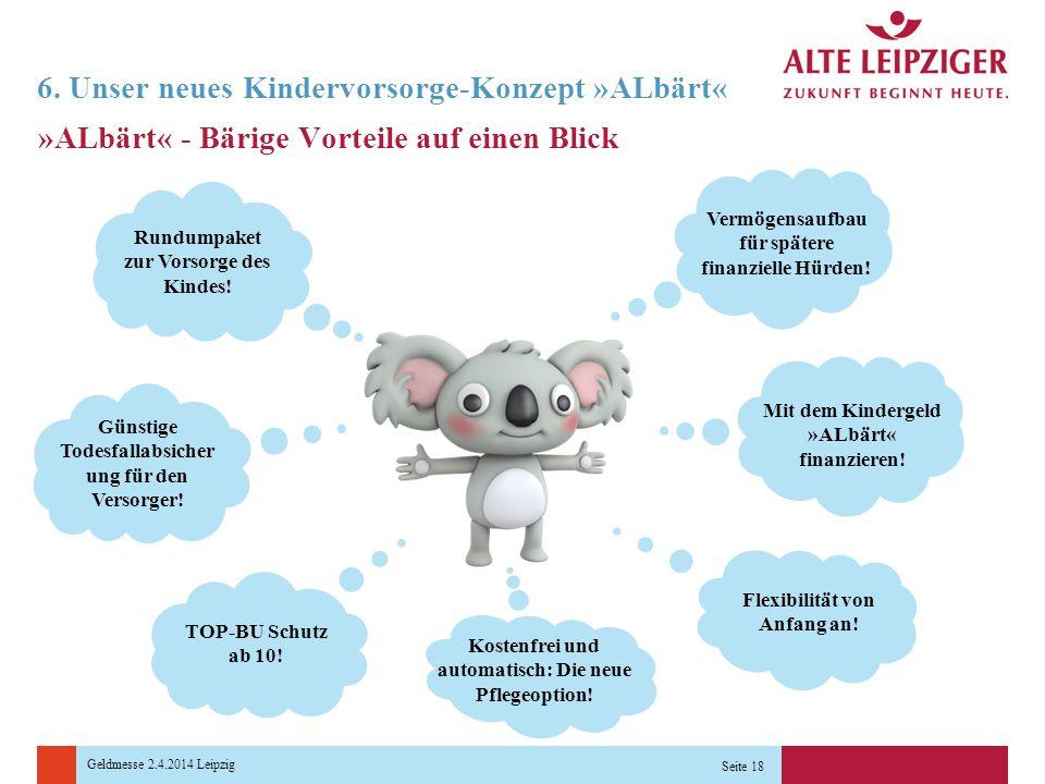 Geldmesse 2.4.2014 Leipzig Seite 18 6.