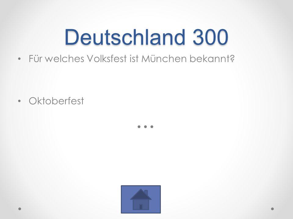 Deutschland 400 Welcher Fluss Deutschlands ist am längsten? Rhein