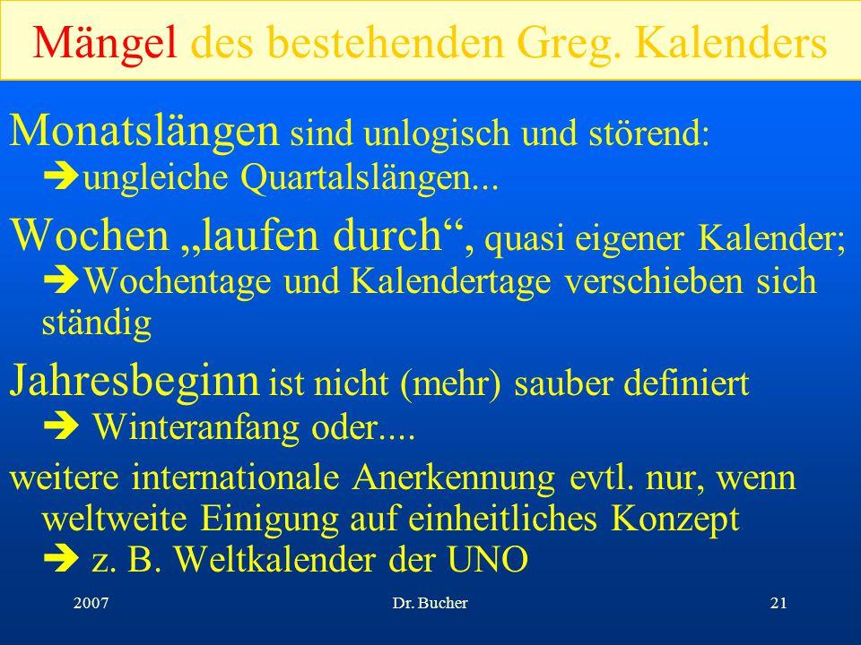 Dr.Bucher202007 Kalender und Aberglauben Freitag, der 13.