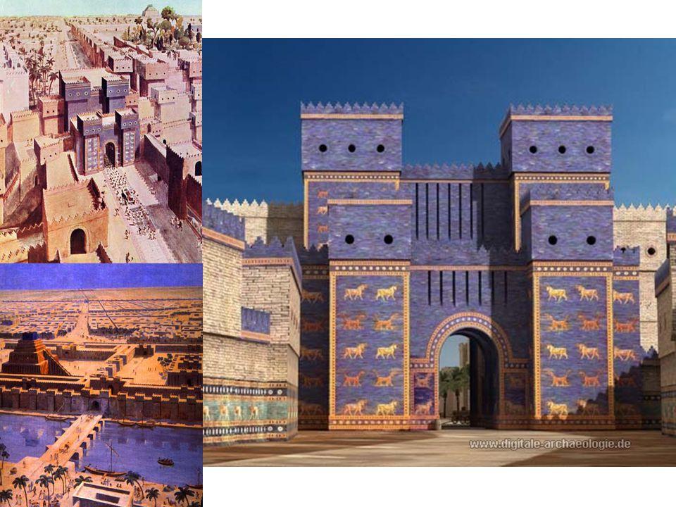 An den Wassern zu Babel sassen wir und weinten, wenn wir an Jerusalem dachten.
