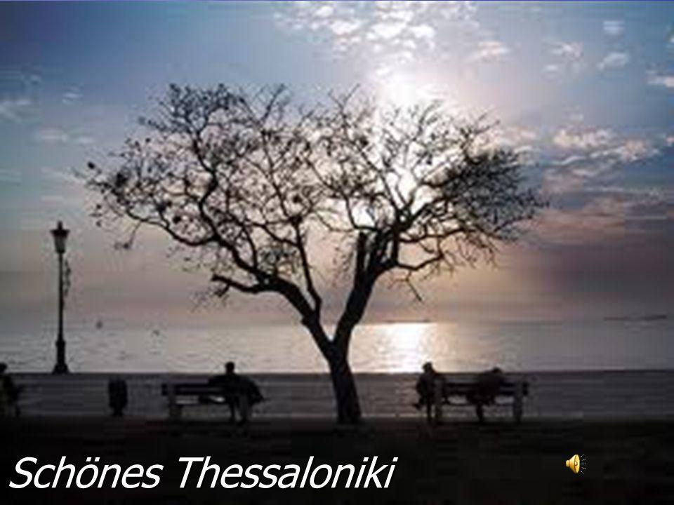 Schönes Thessaloniki