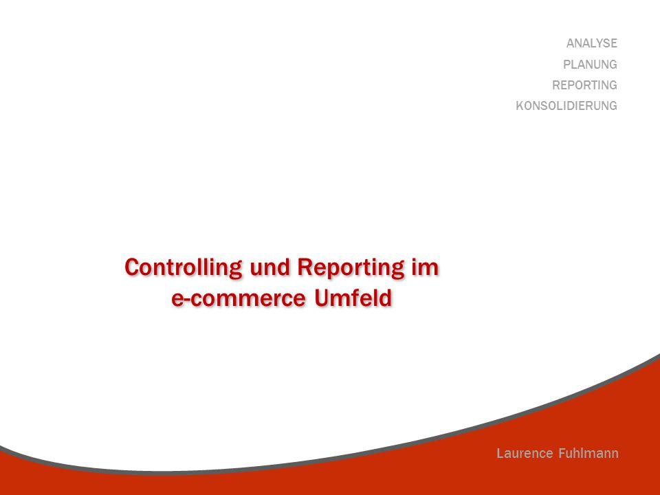 Finanzcontrolling (I) AGENDA: die treibenden Faktoren in Planung und Reporting Fibu und operative Daten/Datenhaltung Integration in einem Financial Data Warehouse (hier: Fibu) Seite 2