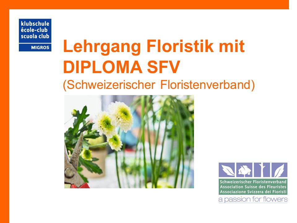 DIPLOMA der Klubschule Migros DIPLOMADIPLOMA steht für den Qualitätsstandard der Klubschule Migros für Abschlüsse in der beruflichen Aus- und Weiterbildung.
