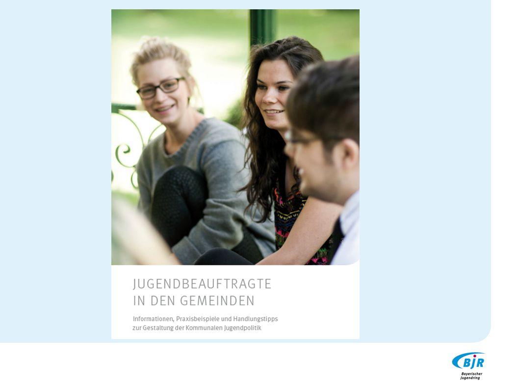 Strategien zur Kommunalen Jugendpolitik 1.
