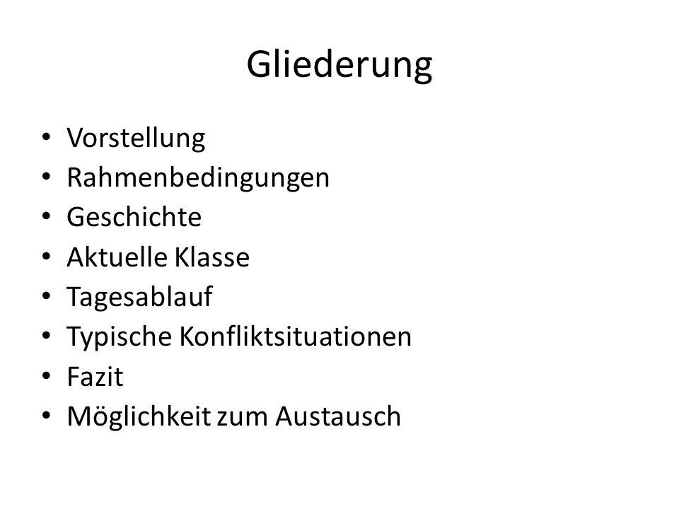 Vorstellung Michaela Böttcher (Grundschullehrerin) Marianne Geist (Sonderschullehrerin)