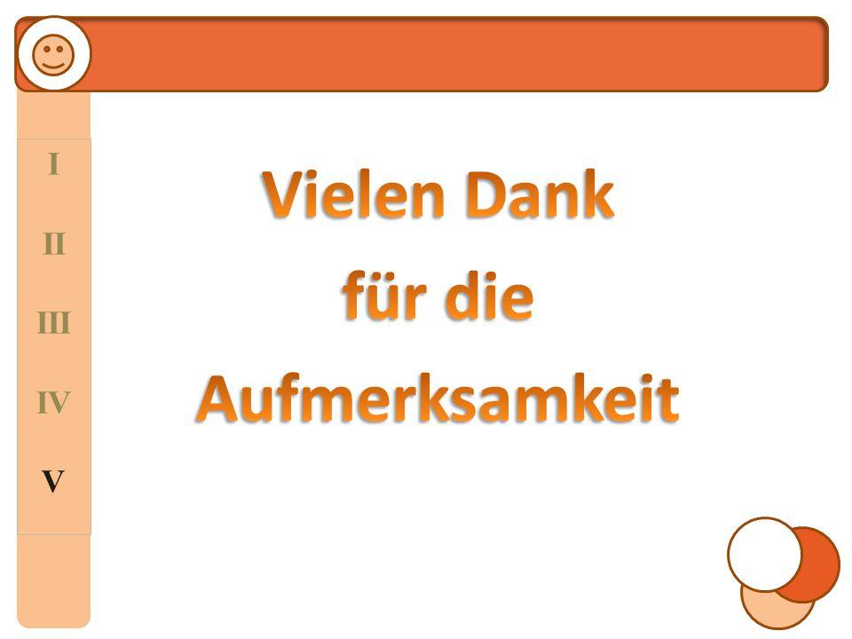 I II III IV V Bild- und Textnachweis [1] Stubhaug, Arild: Ein aufleuchtender Blitz.