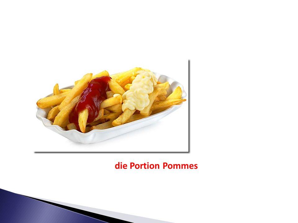 Bilan grammatical : La quantité « zéro » : Ich kaufe einen Hamburger.