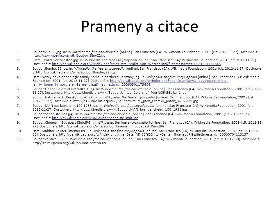 Prameny a citace 1.Soubor:Zlin-CZ.jpg. In: Wikipedia: the free encyclopedia [online].