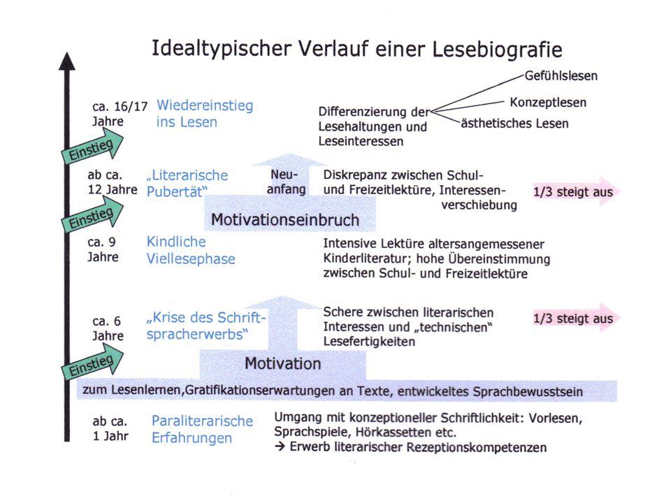 Diagnose der Lesekompetenz als Grundlage der Textentlastung in einer 7.
