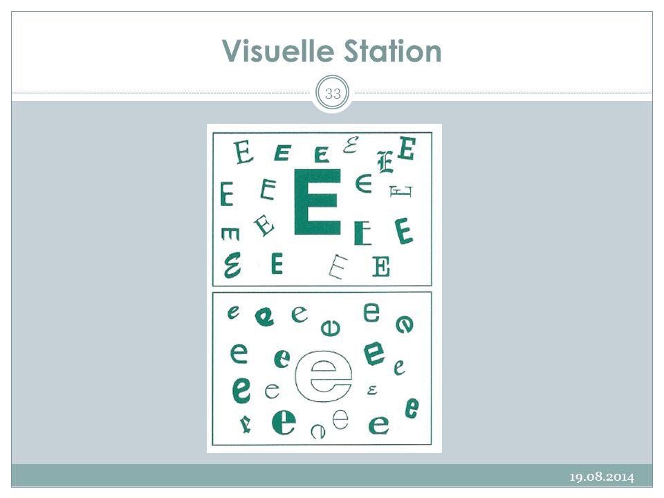 Visuelle Station 19.08.2014 33