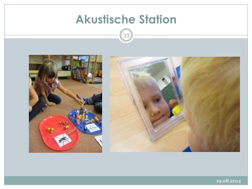 Akustische Station 19.08.2014 35